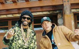 Juicy J Ft. Logic – 1995