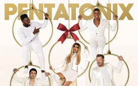 ALBUM: Pentatonix – We Need A Little Christmas