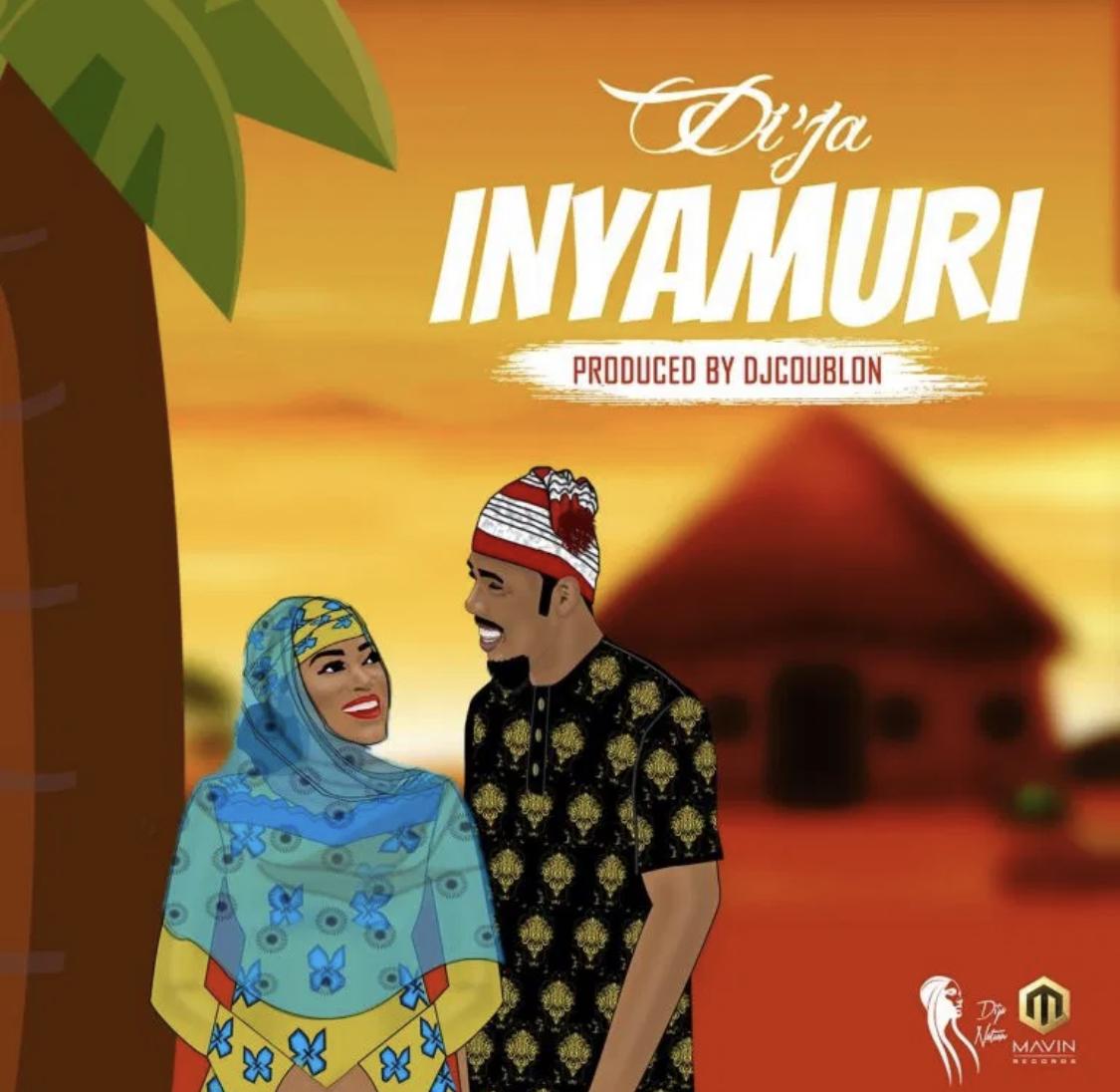 Di'Ja – Inyamuri (Prod. DJ Coublon)