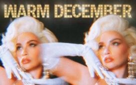 Sabrina Claudio – Warm December