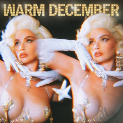 Sabrina Claudio – Warm December