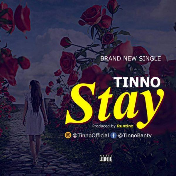 Teeno - Stay