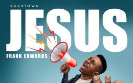 Frank Edwards – Jesus