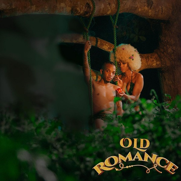 ALBUM: Tekno - Old Romance