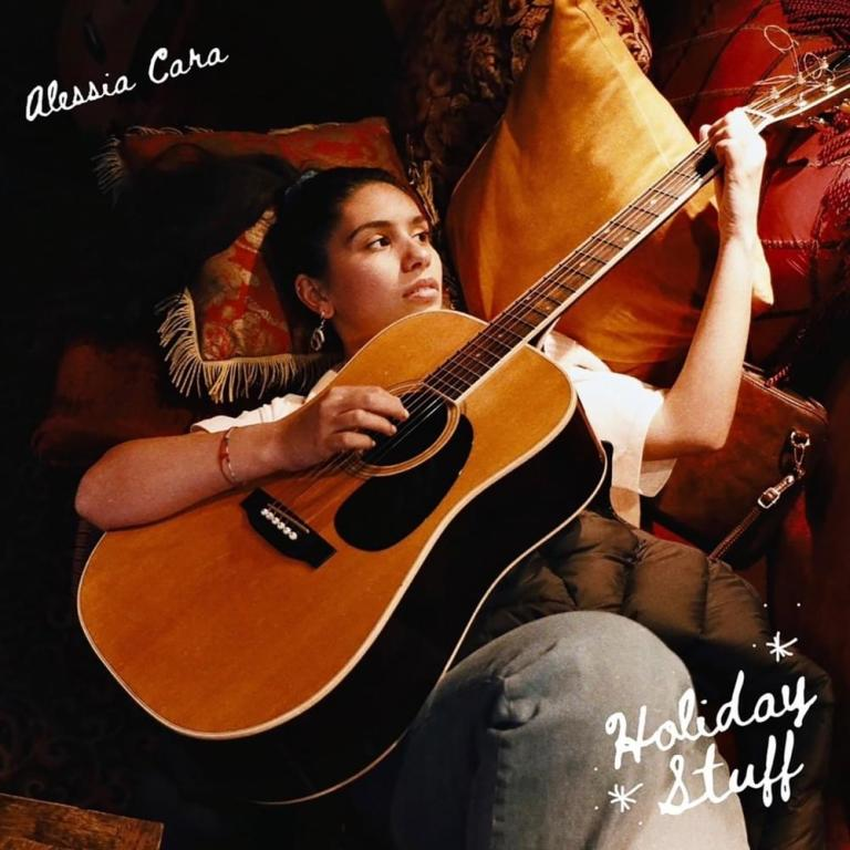 EP: Alessia Cara – Holiday Stuff