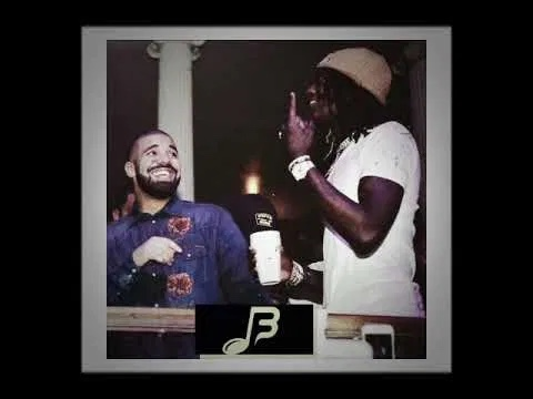 Drake & Young Thug – What A Time To Be A Slime