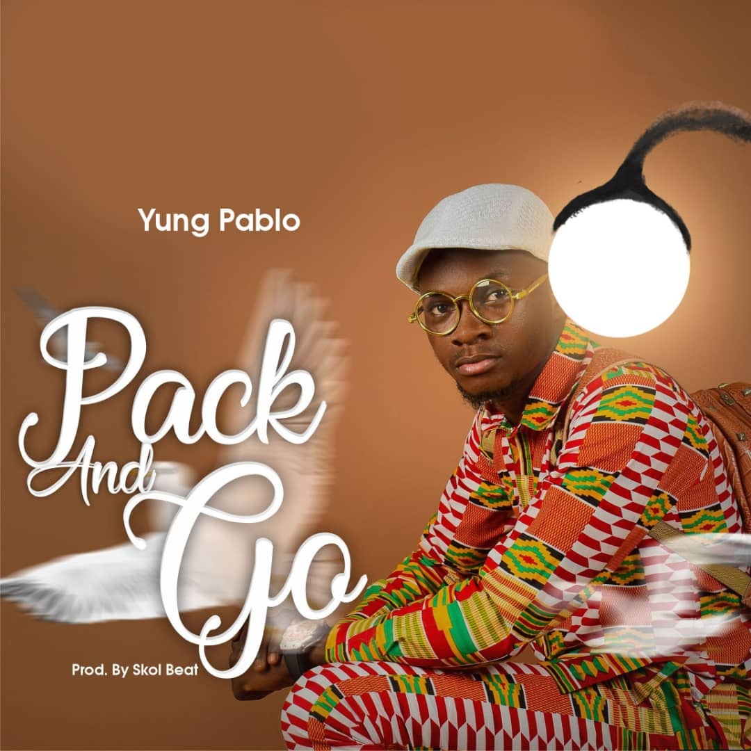 Yung Pablo - Pack And Go
