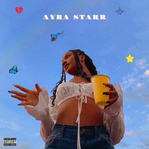 EP: Ayra Starr – Ayra Starr