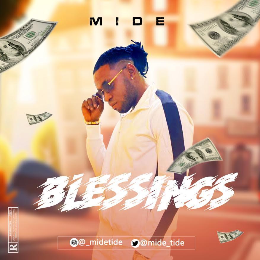 Mide - Blessings