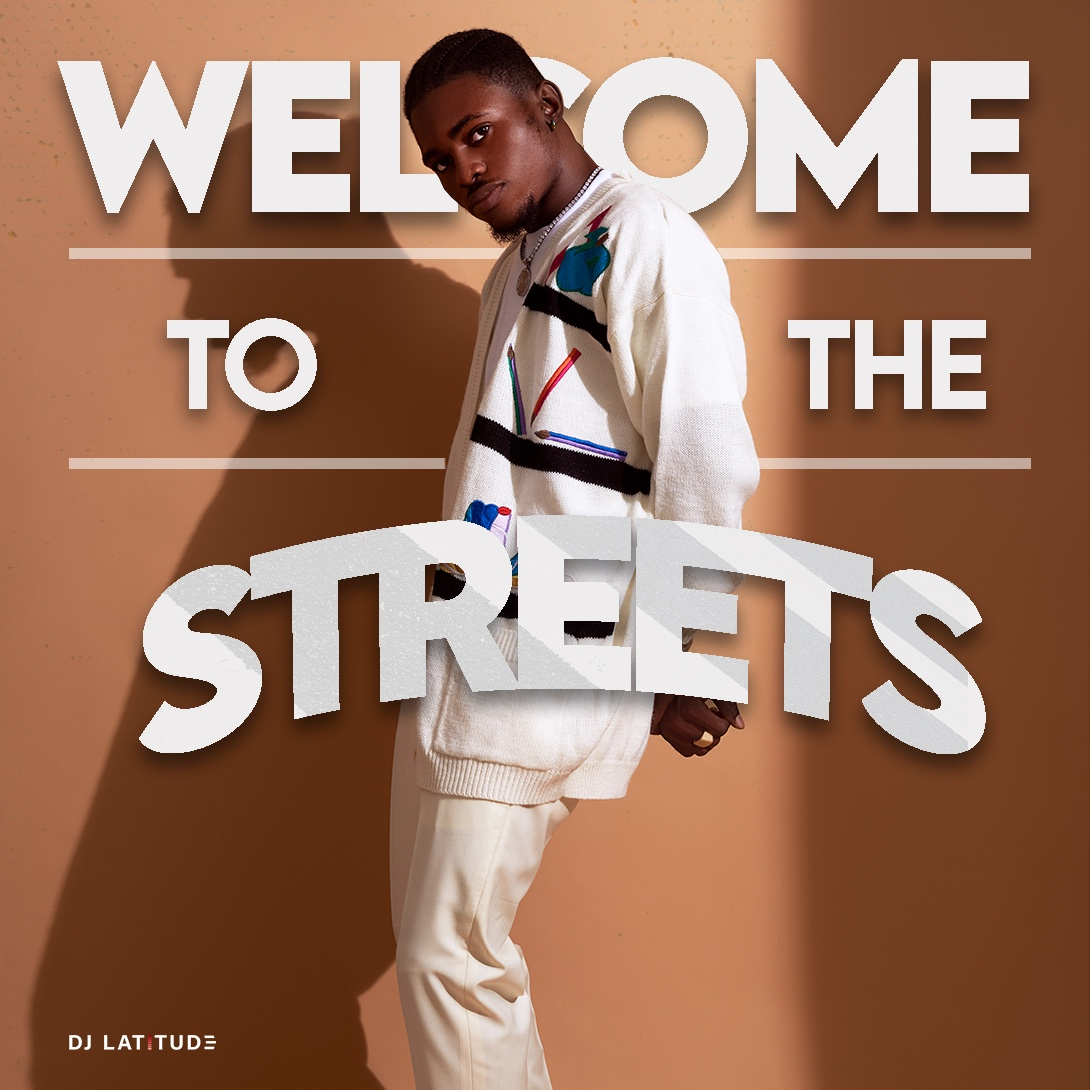 Welcome To The Streetz