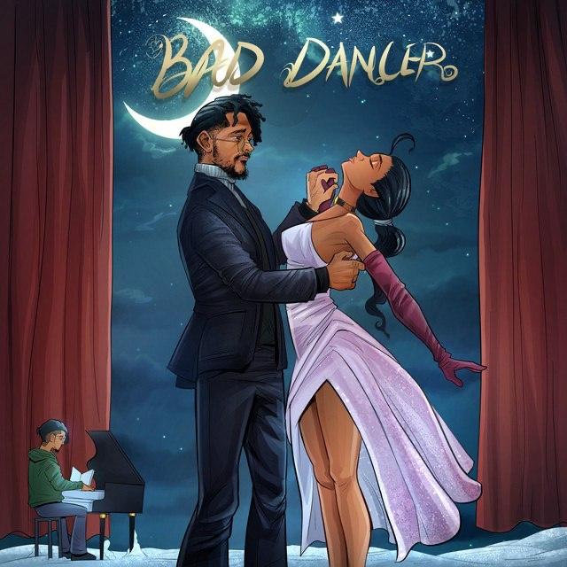 Johnny Drille – Bad Dancer
