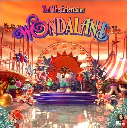 ALBUM: Teni – Wondaland