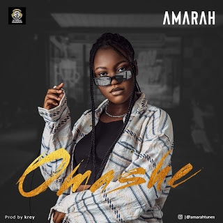 Amarah - Red Flag + Ife