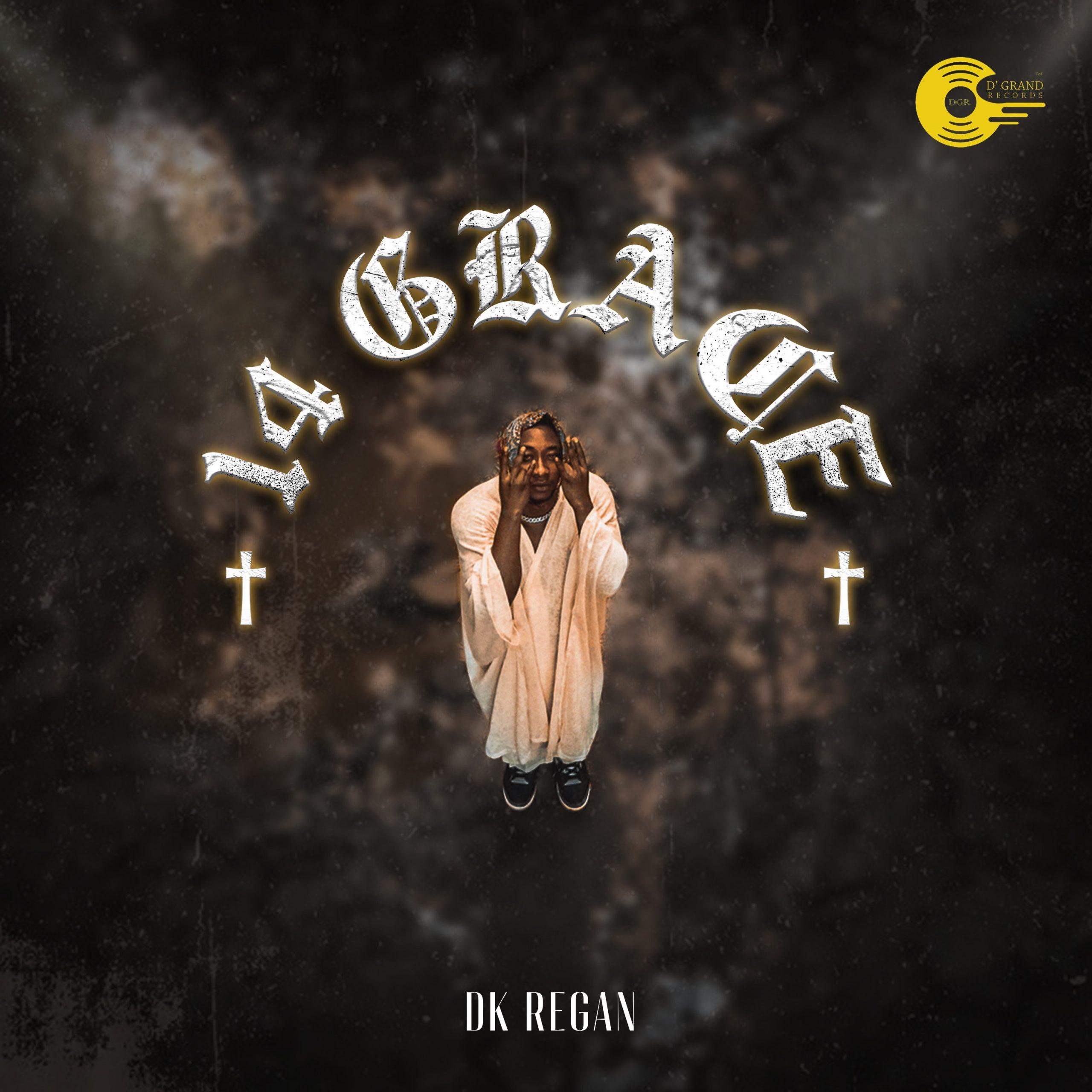 DK REgan - 14 Grace EP