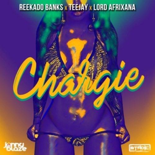 Reekado Banks Ft. Teejay & Lord Afrixana – Chargie