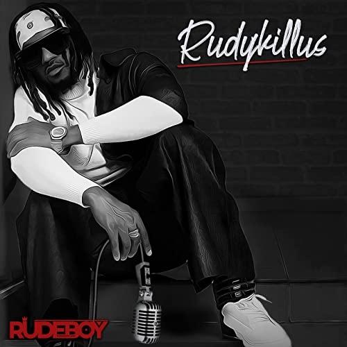 Rudeboy – Something Must Kill A Man