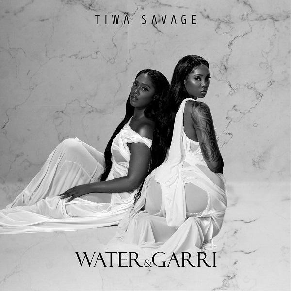 Tiwa Savage Ft. Amaarae - Tales By Moonlight