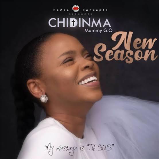 Chidinma Ft. The Gratitude - Jesus The Son Of God