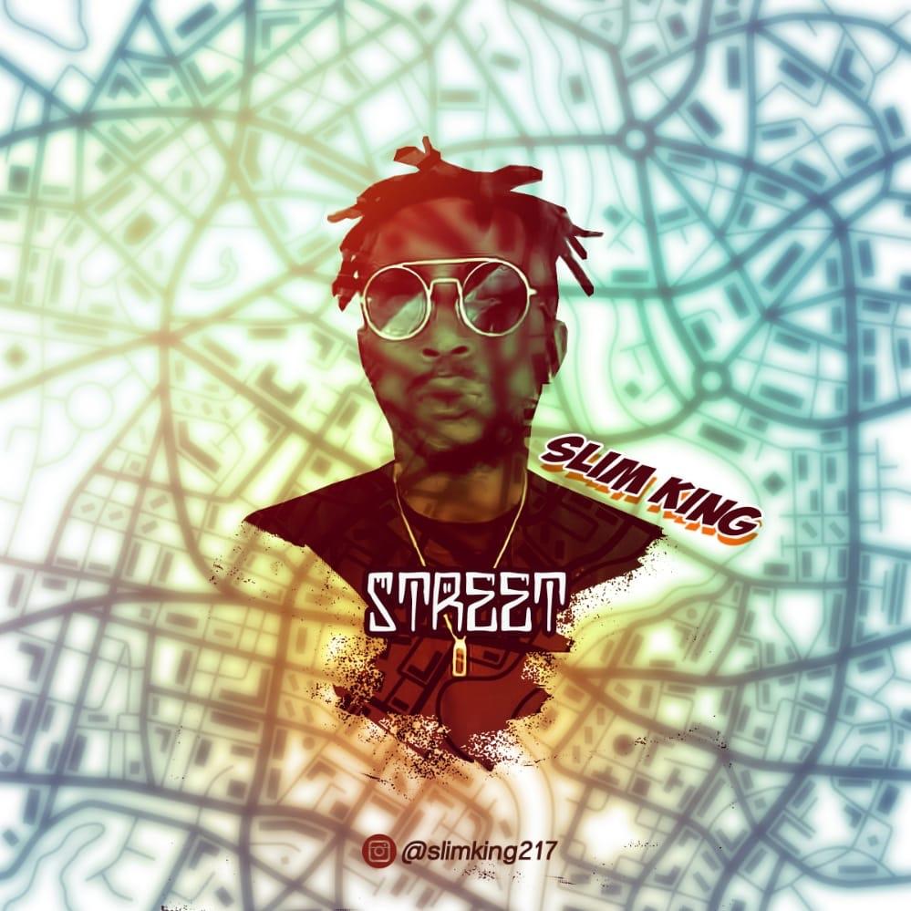 Slim King - Street (The Debut)