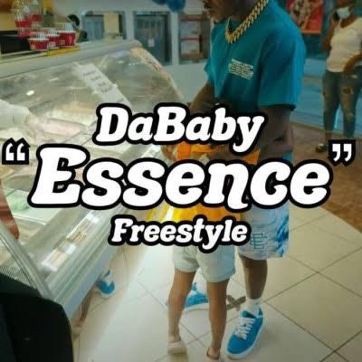 DaBaby x Wizkid – Essensce (Freestyle)