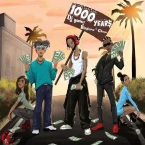 DJ Yankee Ft. Blaqbonez & Cheque - 100 Years