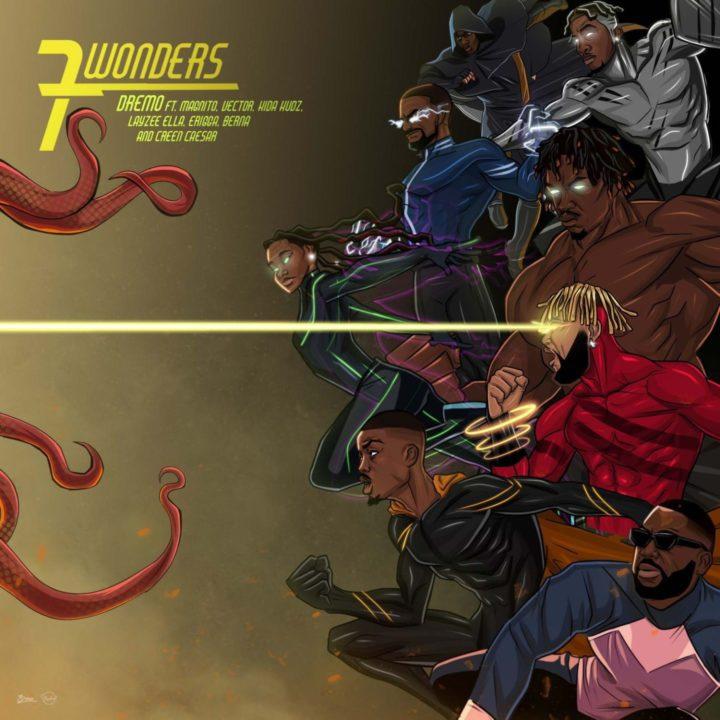 EP: Dremo – 7 Wonders