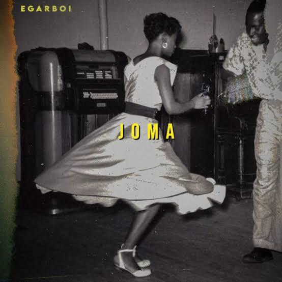 EgarBoi – Joma